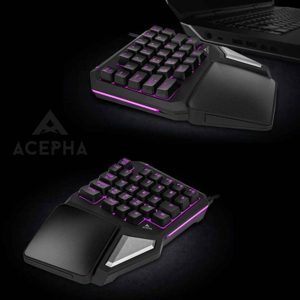 Gaming Keypad 2